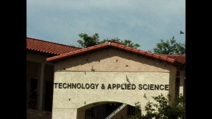 Technology and Applied Science Building